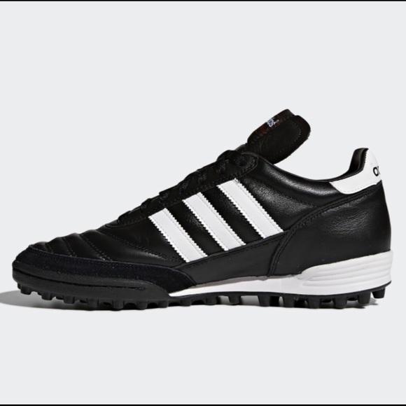 Adidas Mundial Team Turf Shoes. Classic Styling NWT